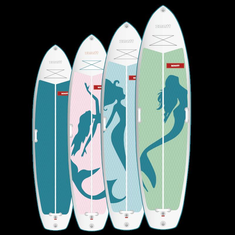 zaatt isup category mermaid
