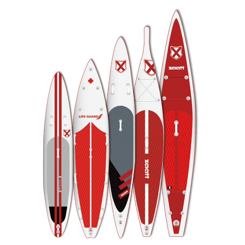 inflatable stand up paddle board zaatt isup category race SUP